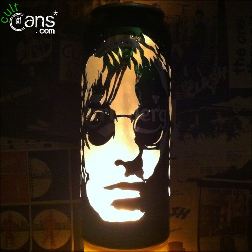 Cult Cans - Liam Gallagher