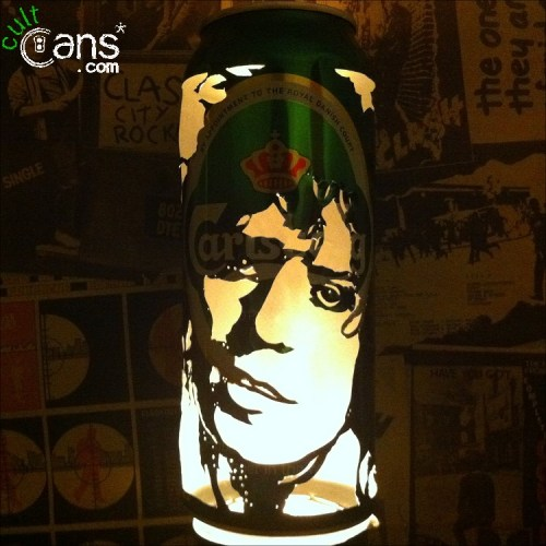 Cult Cans - Marc Bolan