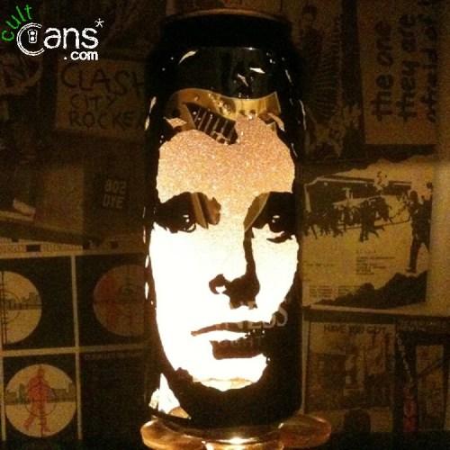 Cult Cans - Matthew Bellamy