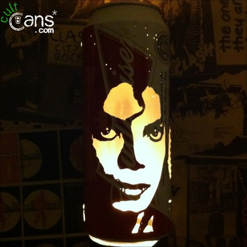 Cult Cans - Michael Jackson