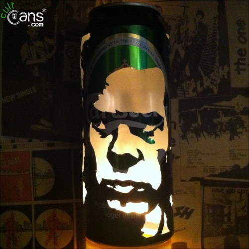 Cult Cans - Nick Cave
