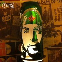 Cult Cans - Paul McCartney 2