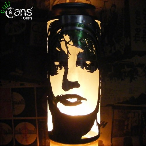 Cult Cans - Pete Doherty 1