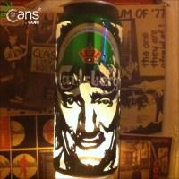 Cult Cans - Rod Stewart 2
