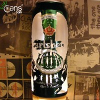Cult Cans - The Dark Knight Rises - 'Bane' 2
