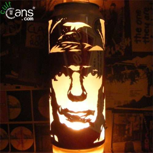 Cult Cans - Neil Young