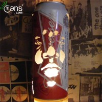 Cult Cans - Notorious BIG 2