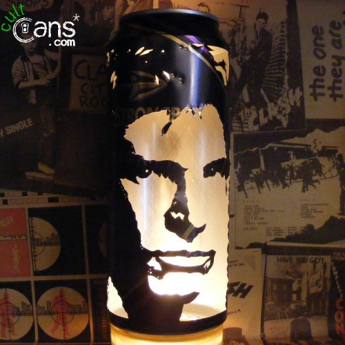 Cult Cans - Han Solo 2