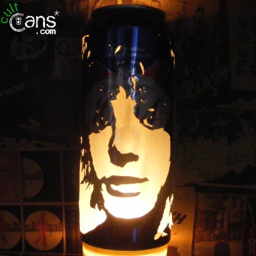 Cult Cans - Richey Manic