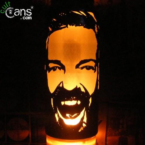 Cult Cans - Ricky Gervais