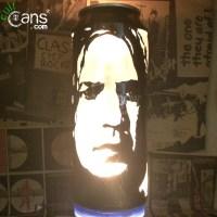 Cult Cans - Alan Rickman 'Snape' 1
