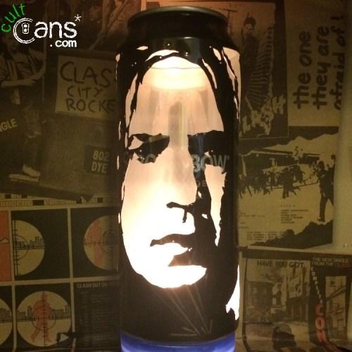 Cult Cans - Alan Rickman 'Snape' 3