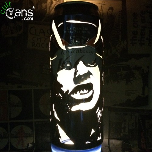 Cult Cans - Angus Young