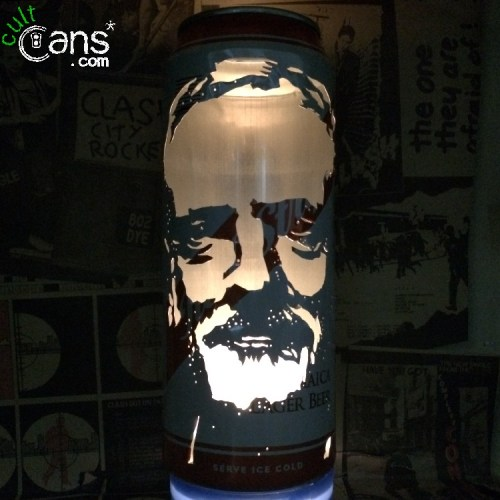 Cult Cans - Jeremy Corbyn