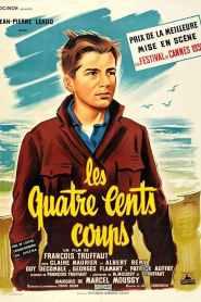 Les Quatre Cents Coups (The 400 Blows)