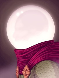 Mike Mitchell Mysterio