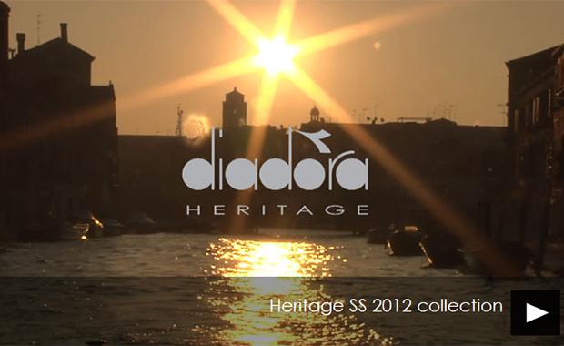Diadora: A legacy comeback