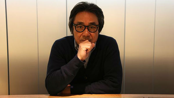 Loopwheeler's Satoshi Suzuki: a man on a mission
