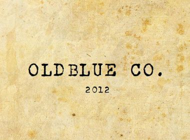 Old Blue Co. logo