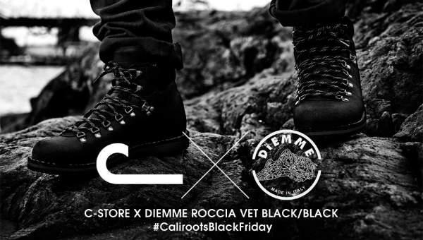 Diemme x C Store