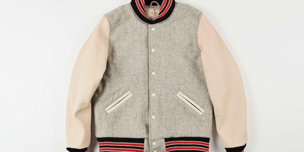 dehen varsity jacket