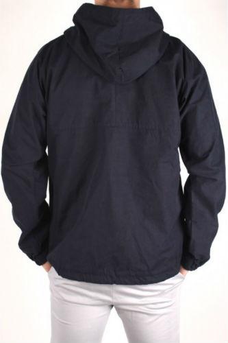 Fat Moose Navy Sailor Jacket | Cult Edge