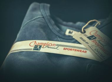 "Todd Snyder x Champion ""City Gym"""