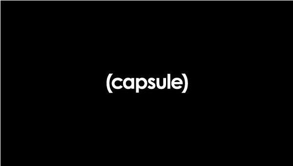 capsule show logo
