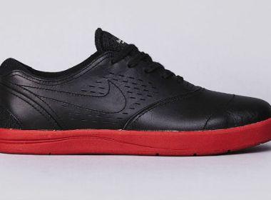 Nike SB Eric Koston 2 Premium Black / Terra Cotta