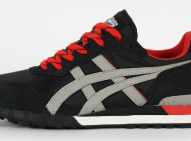 Onitsuka Tiger Colorado Eighty Five Black / Grey