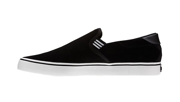 adidas Originals Gonz Slip-on Shoes