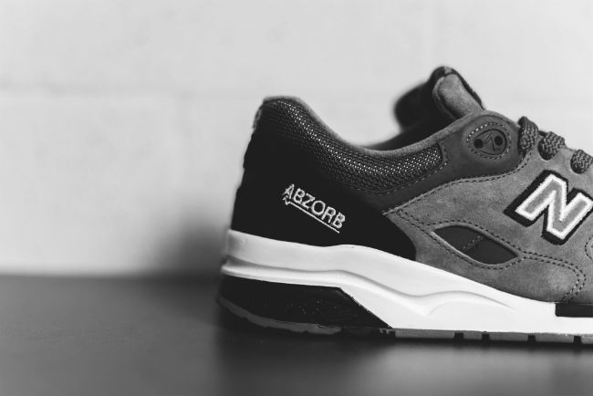 New Balance 1600 MK Wanted Pack