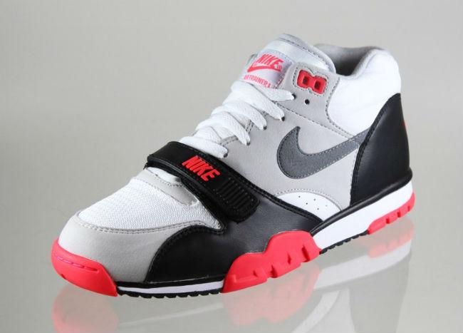 Nike Air Trainer 1 PRM QS Infrared