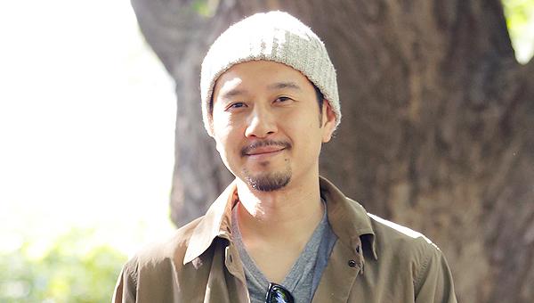 Takashi Kanokogi rfw