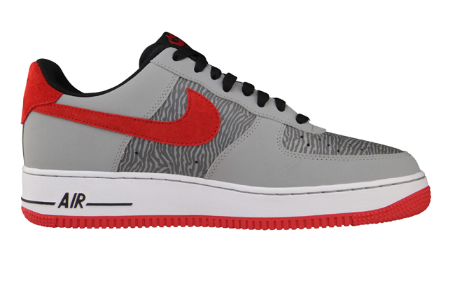 Nike Air Force 1 Reflective Pack