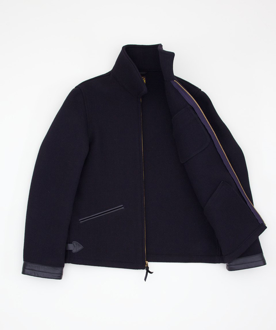 The Real McCoy's Field Sports Jacket