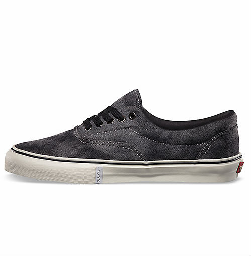 Vans Era Pro Washed Black