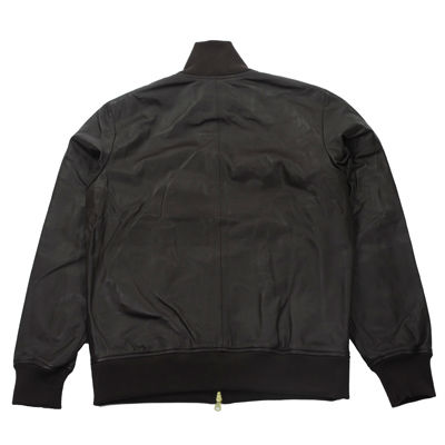 adidas Originals David Beckham Track Leather Jacket
