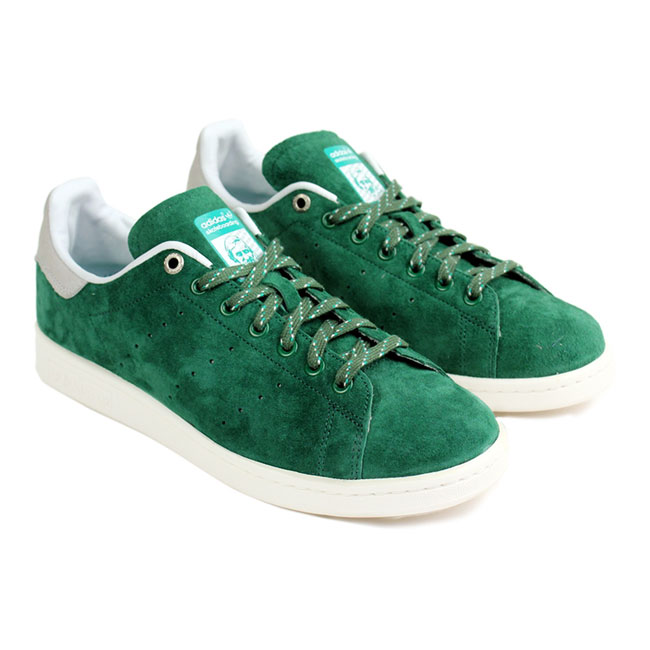 adidas originals stan smith (amazon grüne kult - kante