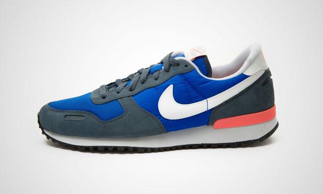 Nike Air Vortex Retro Blue