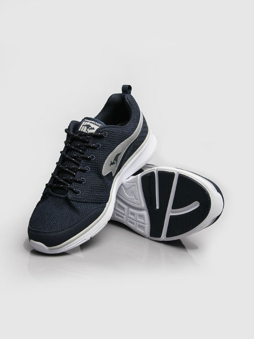 KangaROOS Current Dark Navy Semi Grey