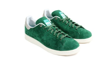 adidas Originals Stan Smith Skateboarding Amazon Green