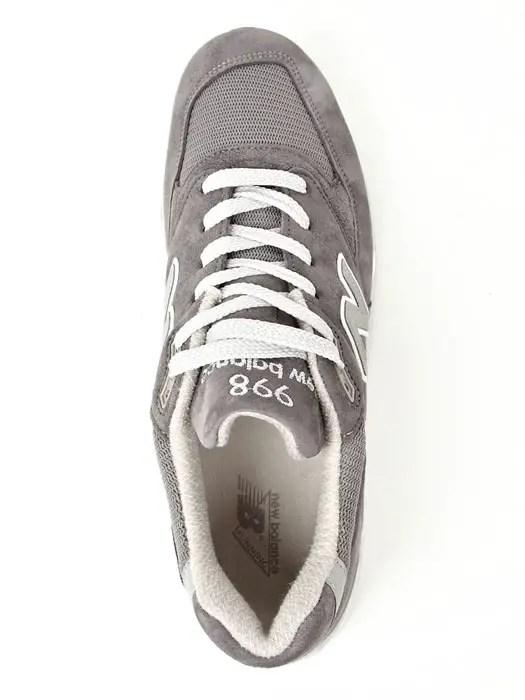 New Balance M998CH Grey