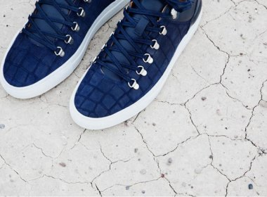 Filling Pieces Spring / Summer 2014 Drop 2
