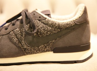 Nike Internationalist x Loopwheeler Goma