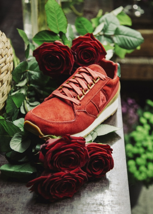 "LimitEDitions x Le Coq Sportif Eclat ""Roses"" Lisbon Release Party Event Recap 