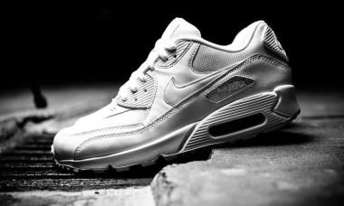 Nike Air Max 90 Essential White