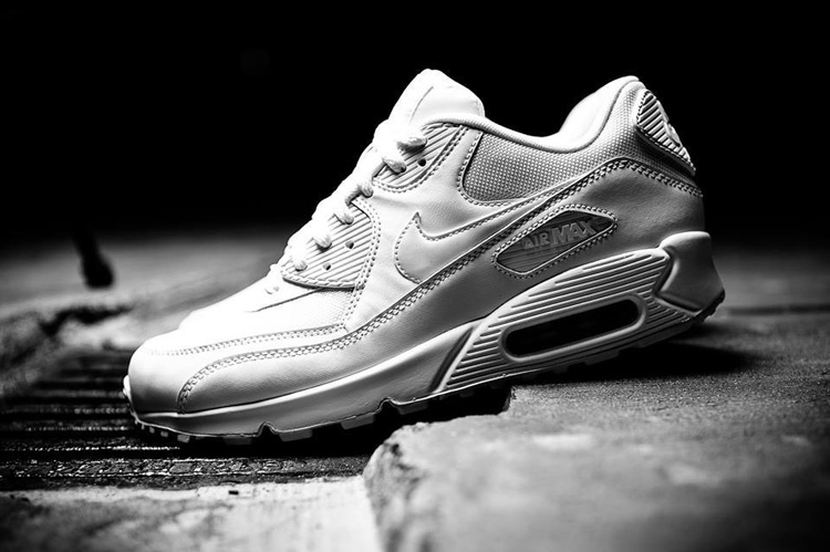 Nike Air Max 90 Essential White