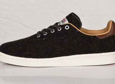 adidas Originasls MCN Carlo 84-Lab 'Harris Tweed'   Cult Edge