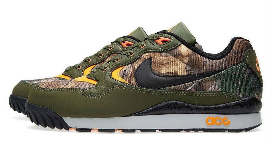 414c62df8f Nike Air Wildwood Premium RT QS 'Realtree' | Cult Edge